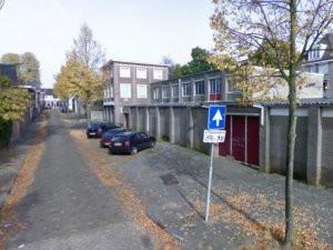 Oisterwijk-Rode-Brugstraat