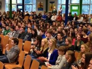 Politieke-dag-2College-Durendael