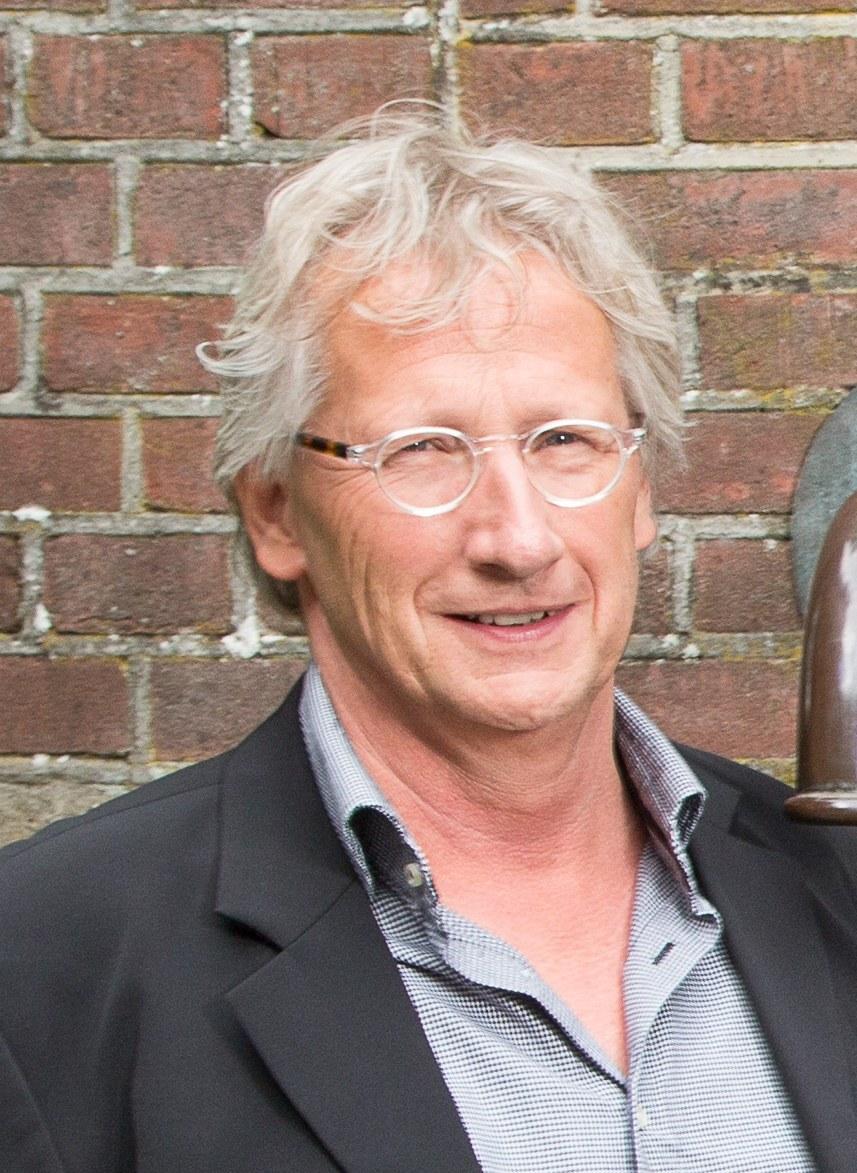 Rob van Seters beëdigd als raadslid