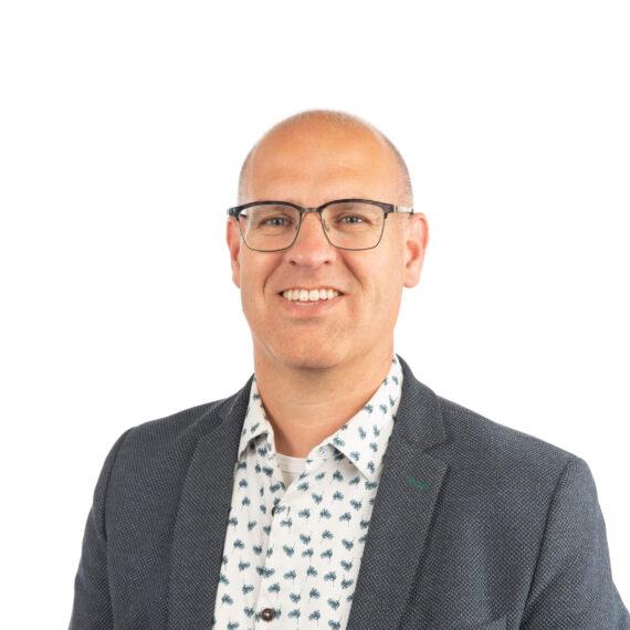 Carlo van Esch voor 2e keer lijsttrekker