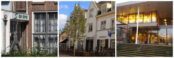 PGB over de raad: gebiedsvisie Nijverheidsweg, woningbouw, verkeer en cultuurcentra